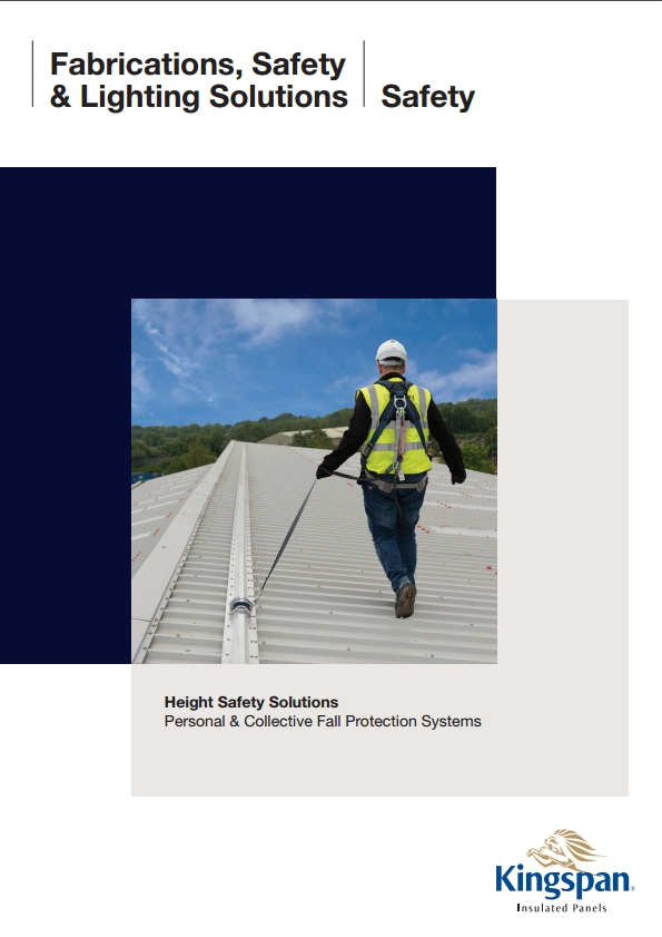 Kingspan Height Safety Products Brochure